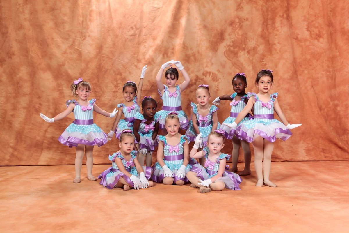 Christian Parents' Guide to Choosing Children's Dance Studios