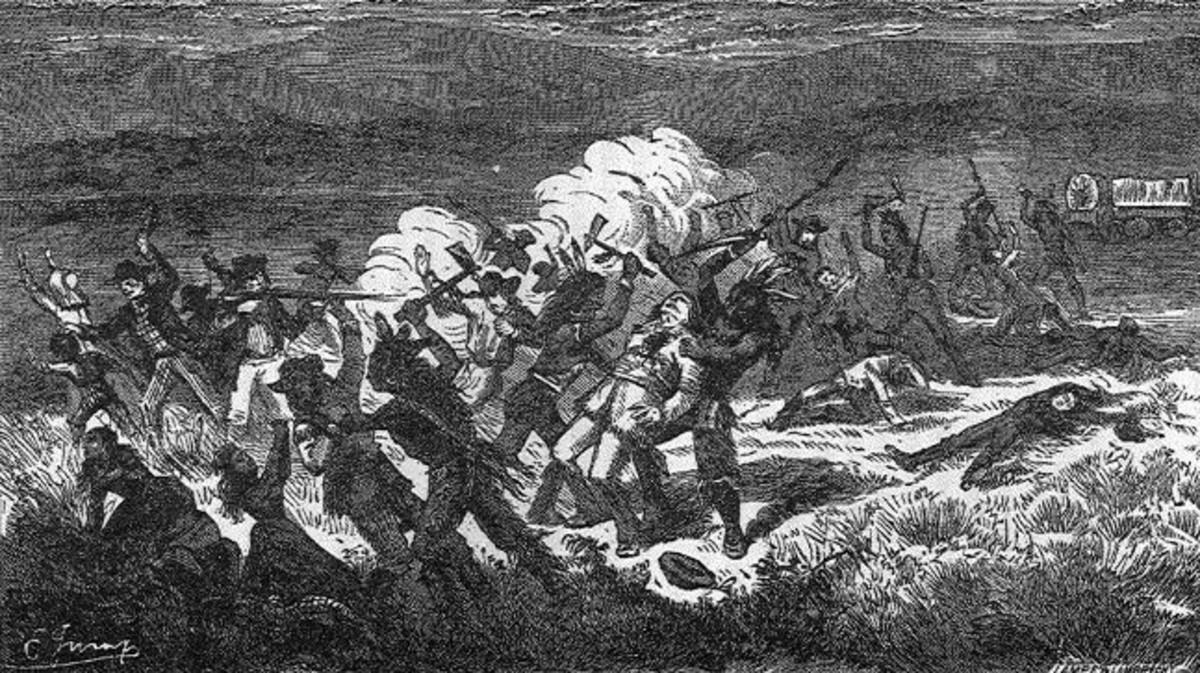 Jimmy Evans: Memories of Mountain Meadows Massacre Surface