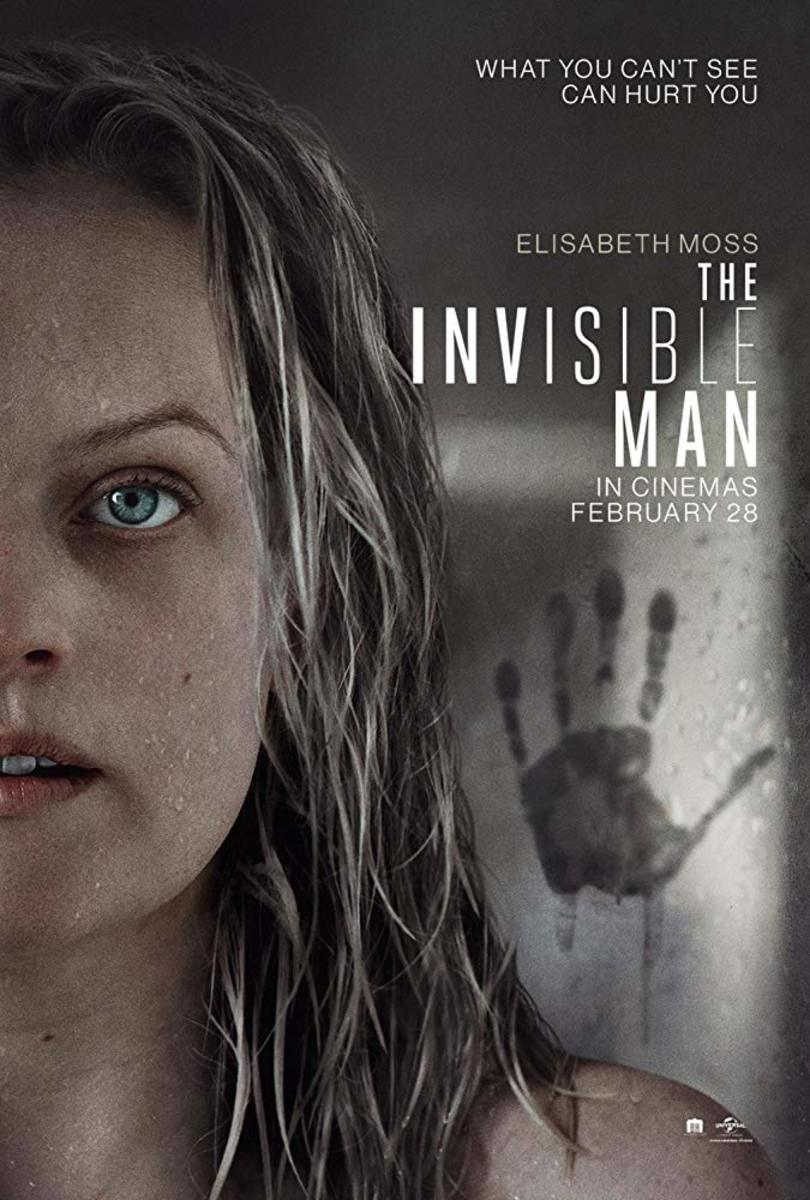 'The Invisible Man' (2020) The Unseen Movie Review