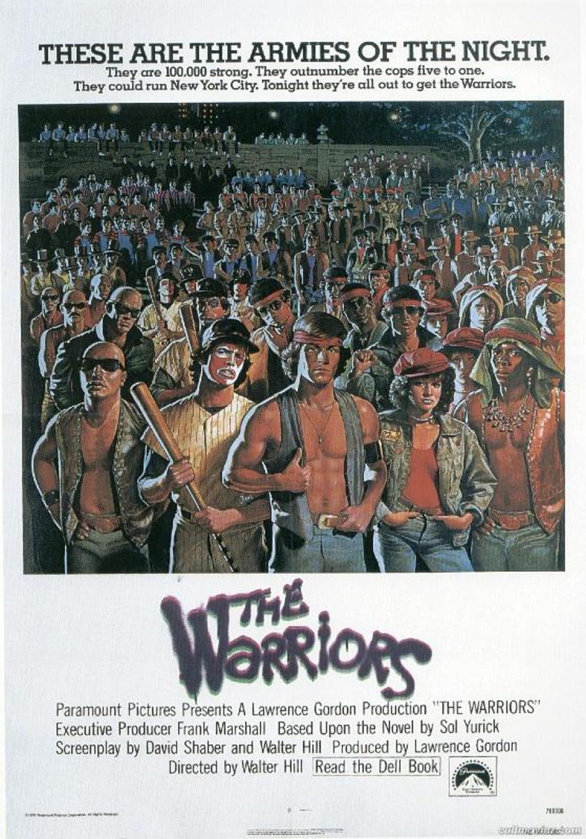 Should I Watch..? 'The Warriors'