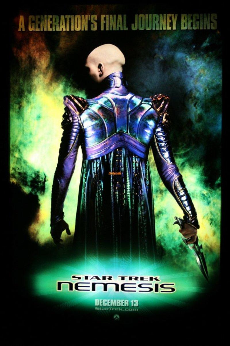 Should I Watch..? 'Star Trek: Nemesis'