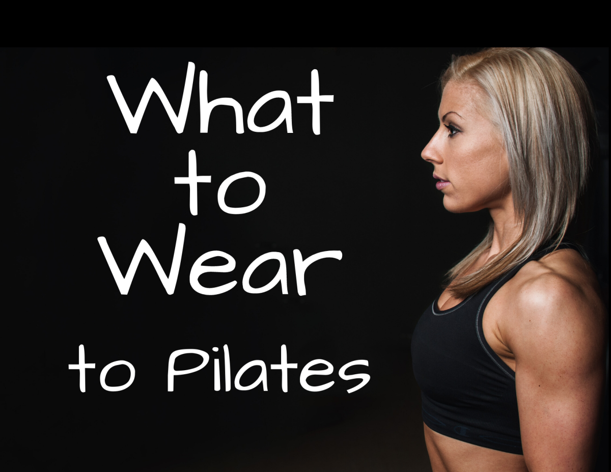 What to Wear to a Pilates Class