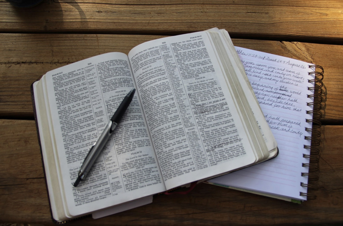 Psalm 81: When Does God Fight For Me, When Am I Supposed To Join The Battle?