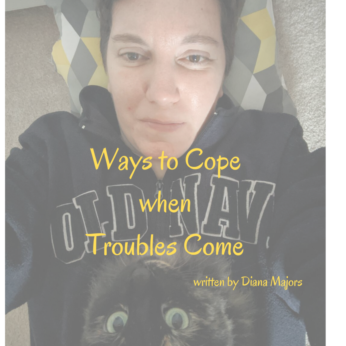 Ways To Cope With Life When Struggles Come