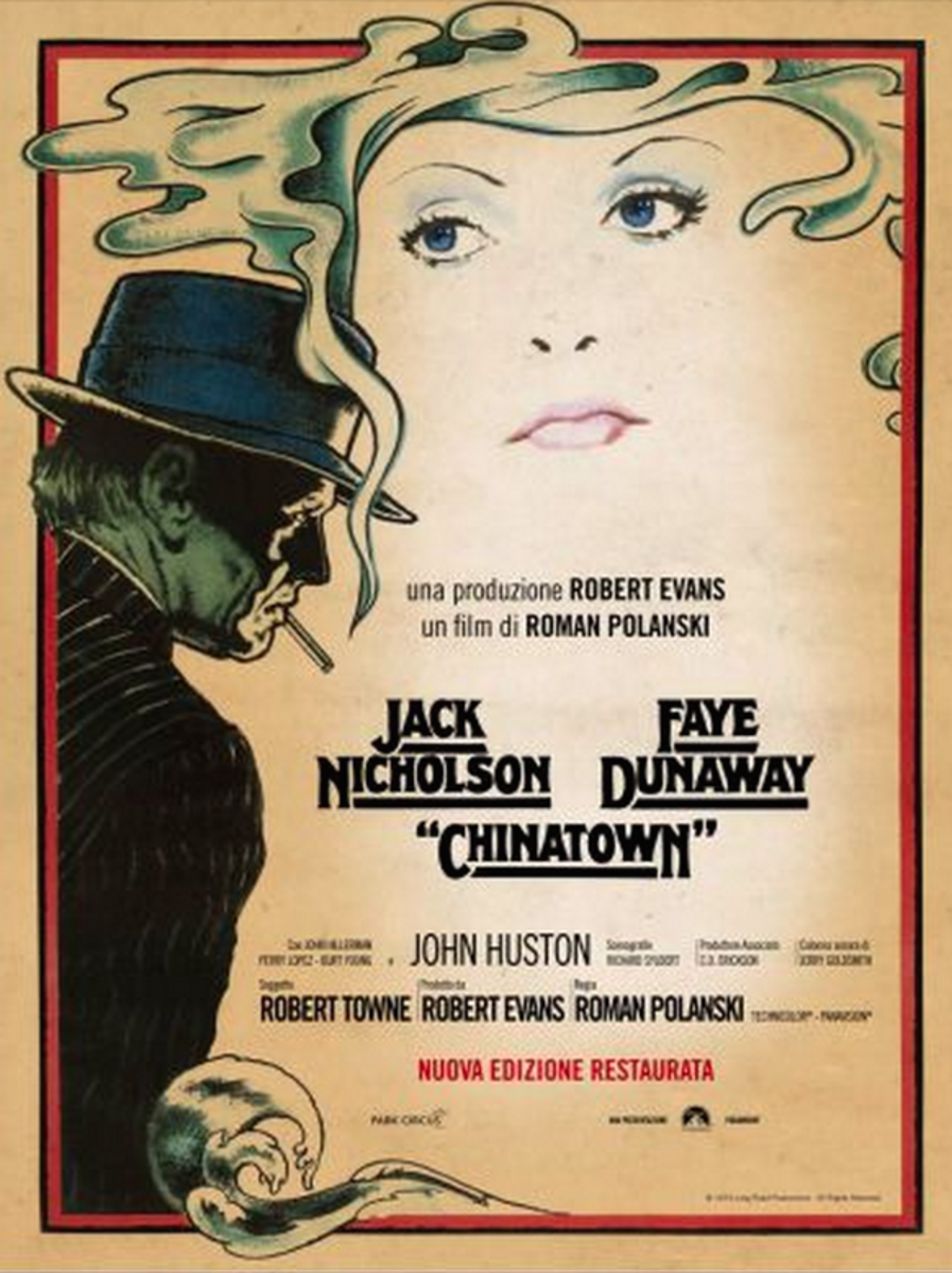 Should I Watch..? 'Chinatown'