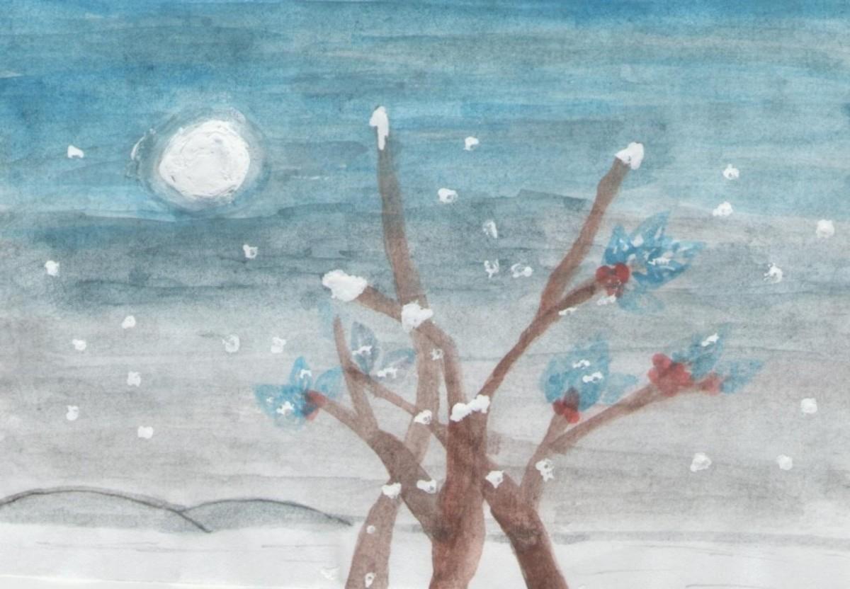 Seasons Haiku