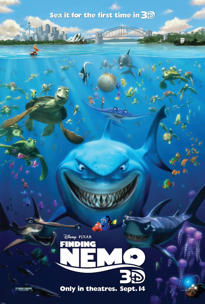 Should I Watch..? 'Finding Nemo'