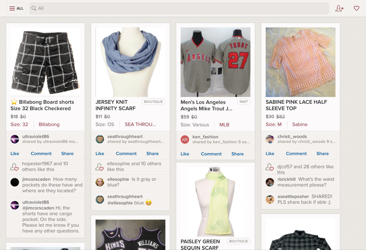 How Does Poshmark Work For Sellers? A Newbie's Guide With Pro Tips