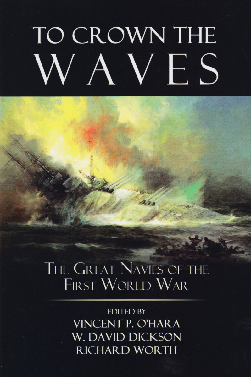 Book Review: Study the Navies of WWI in