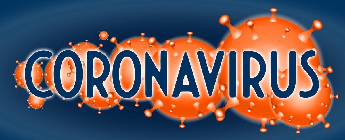 Coronavirus: Image by Vektor Kunst from Pixabay