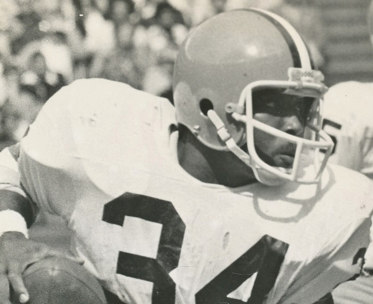 If it wasn't for the success of second-round draft pick, Greg Pruitt, the Cleveland Browns' draft class from 1973 would have been a complete disaster.