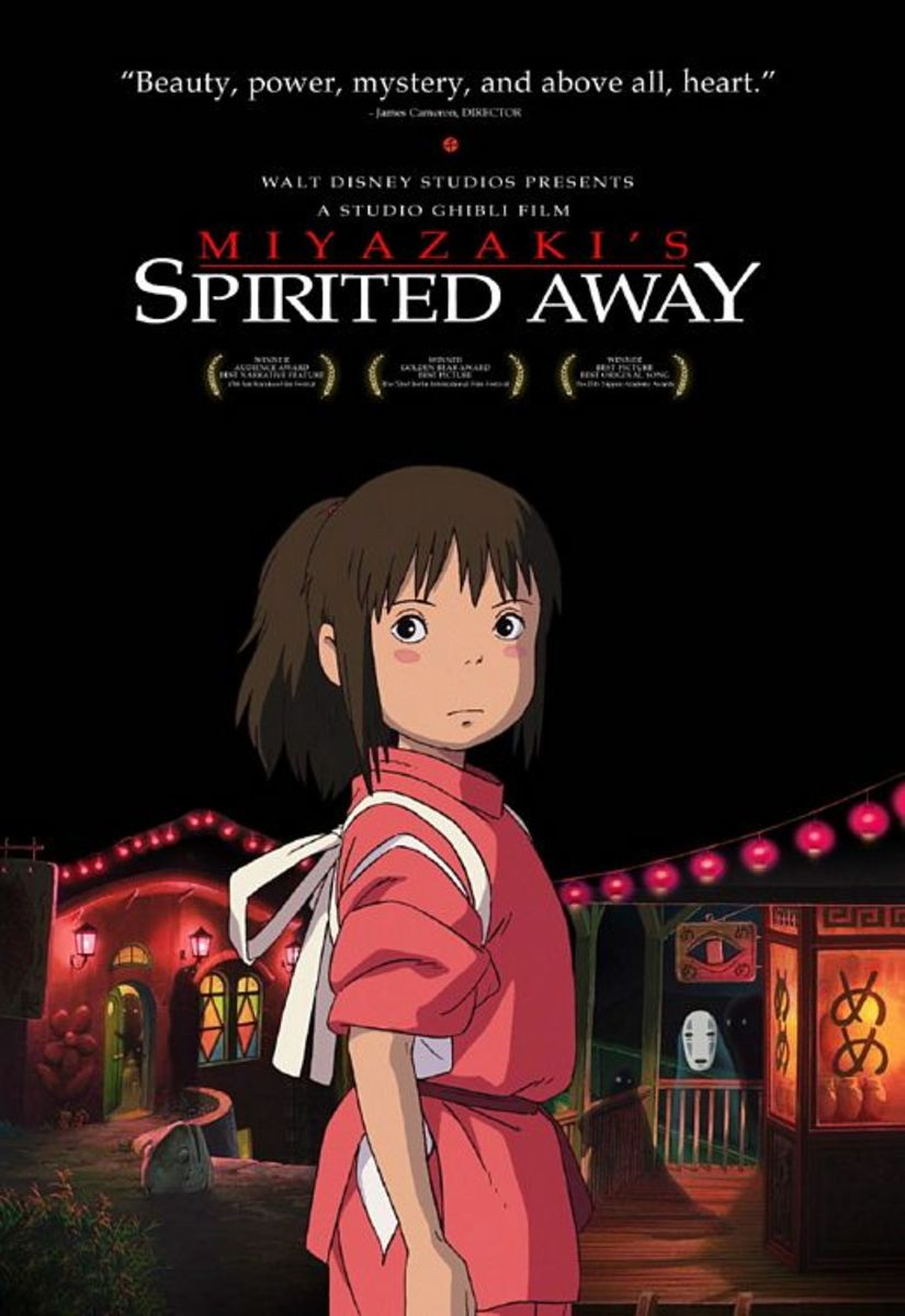 Should I Watch..? 'Spirited Away'