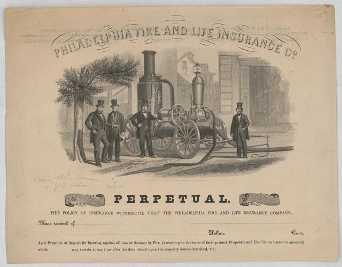 The Pittsburgh Steam Engine Accident of 1863
