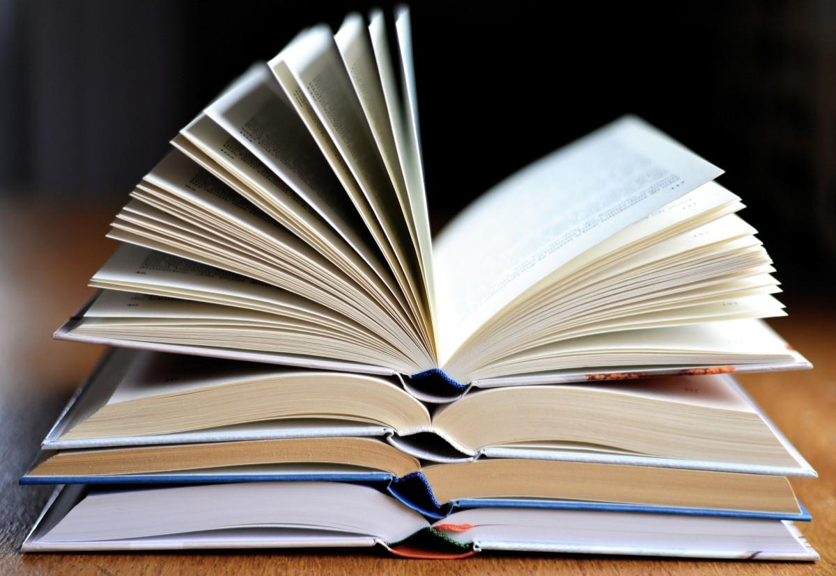 10 Books for Teaching the Hero's Journey