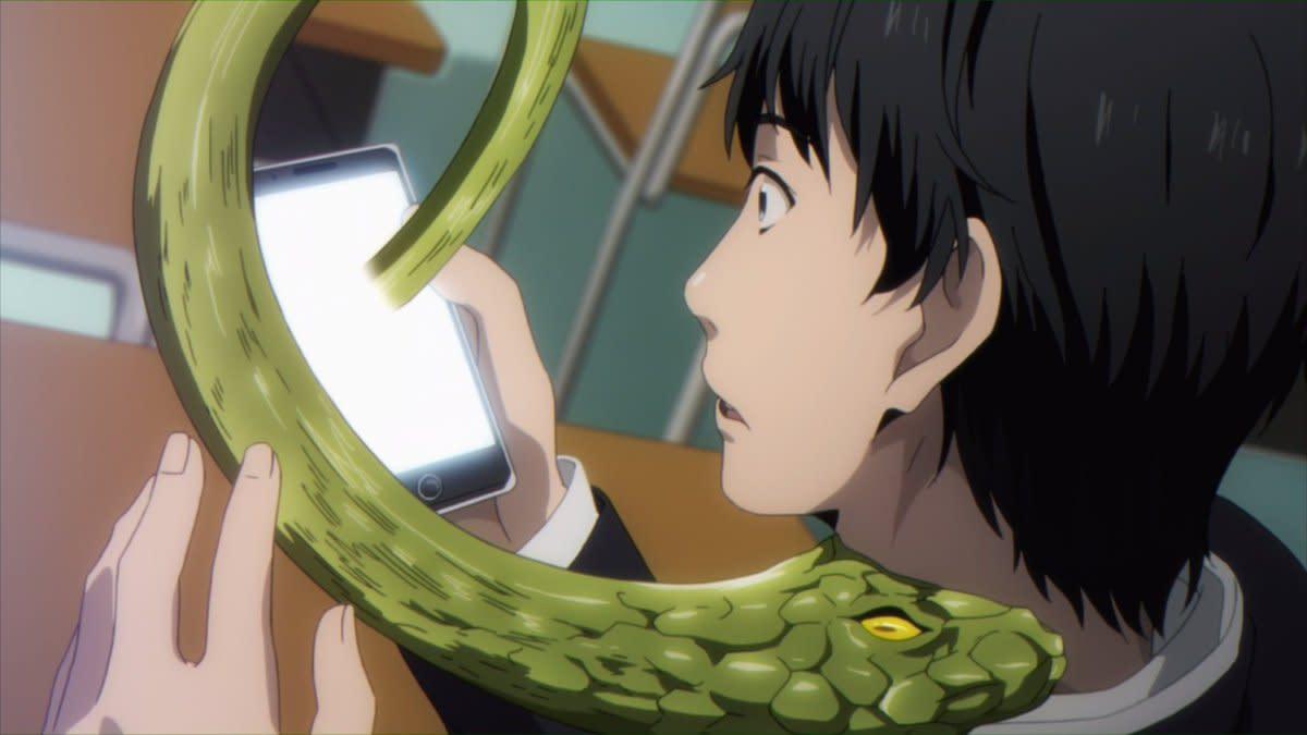 5 Anime Like 'Darwin's Game'