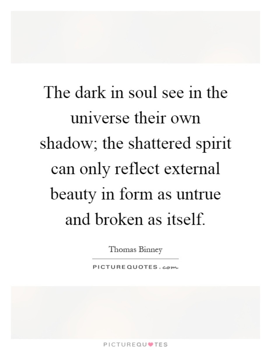 Spirit Shadows