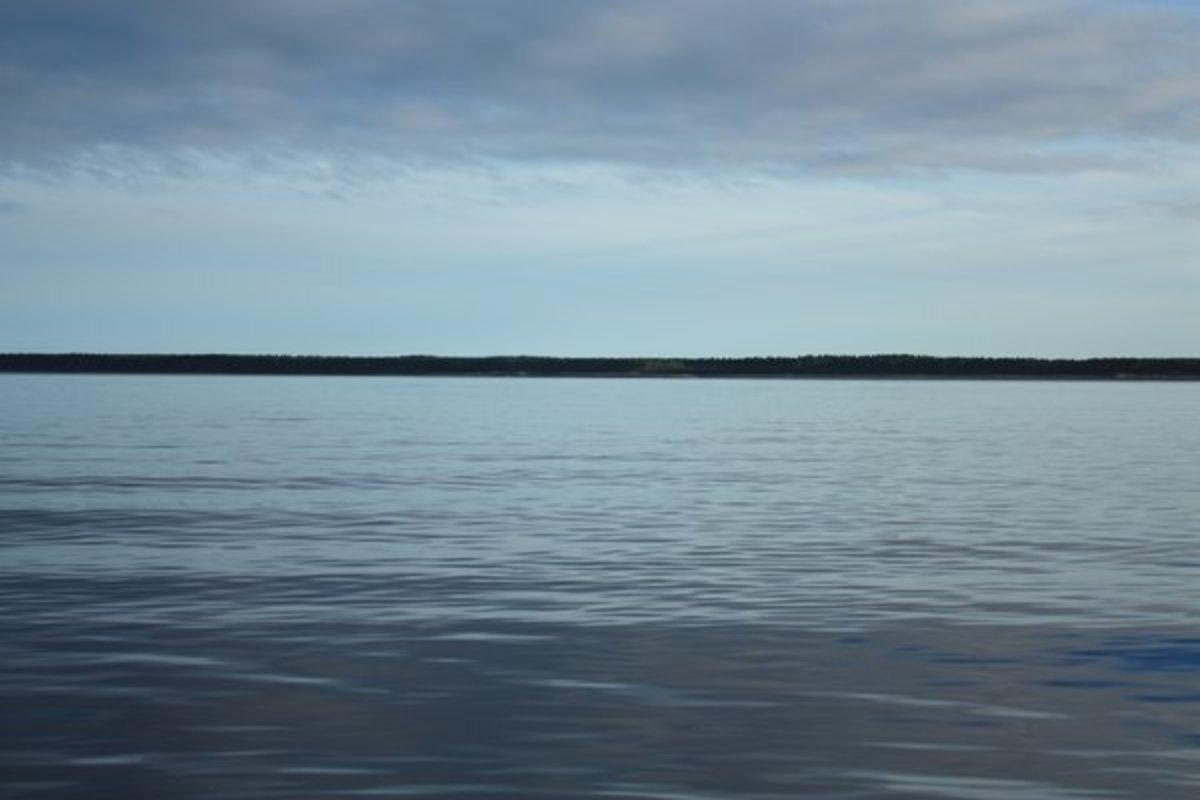 Still Waters Will Forever Run Deep