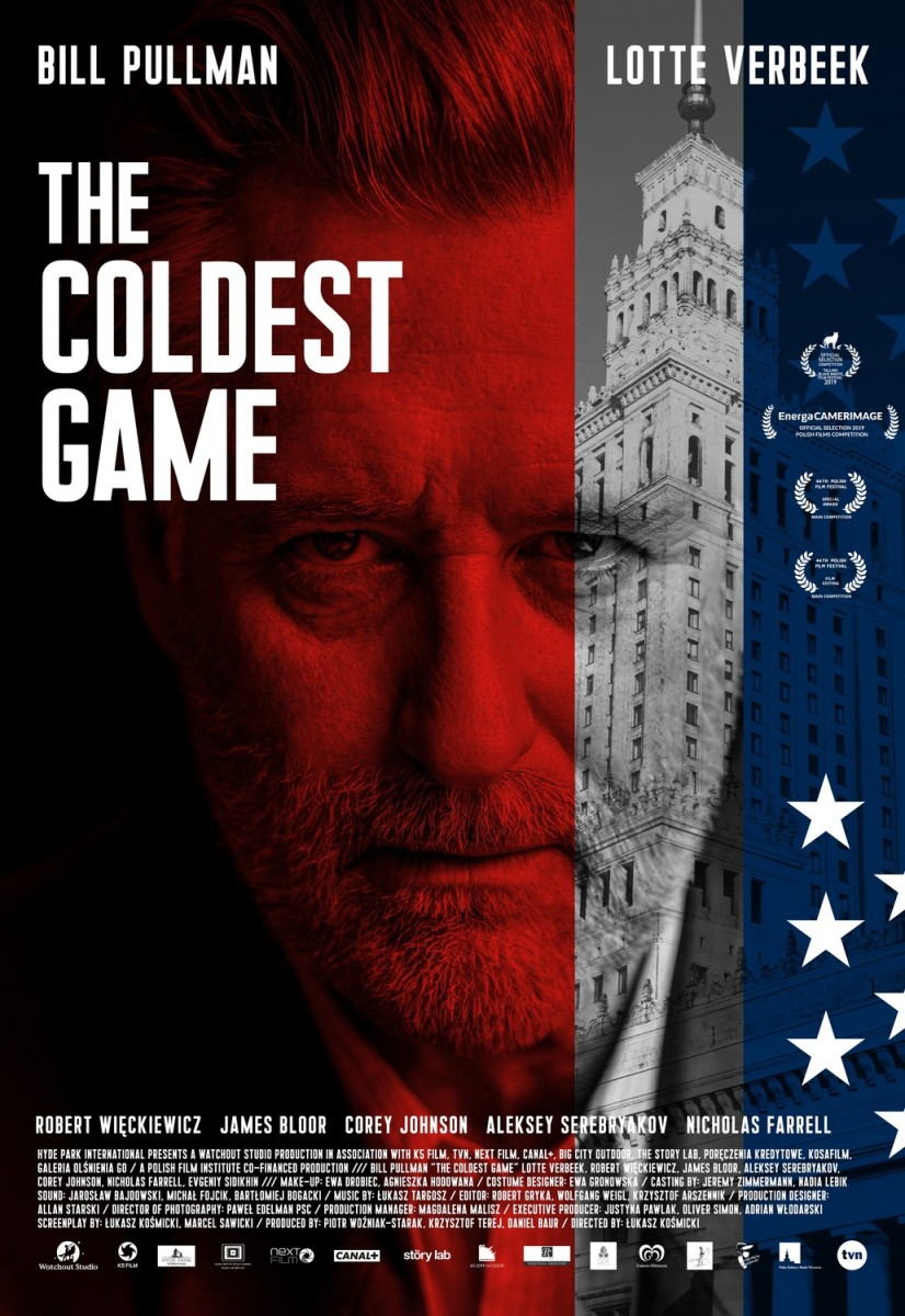 "Movie Review: ""The Coldest Game"""