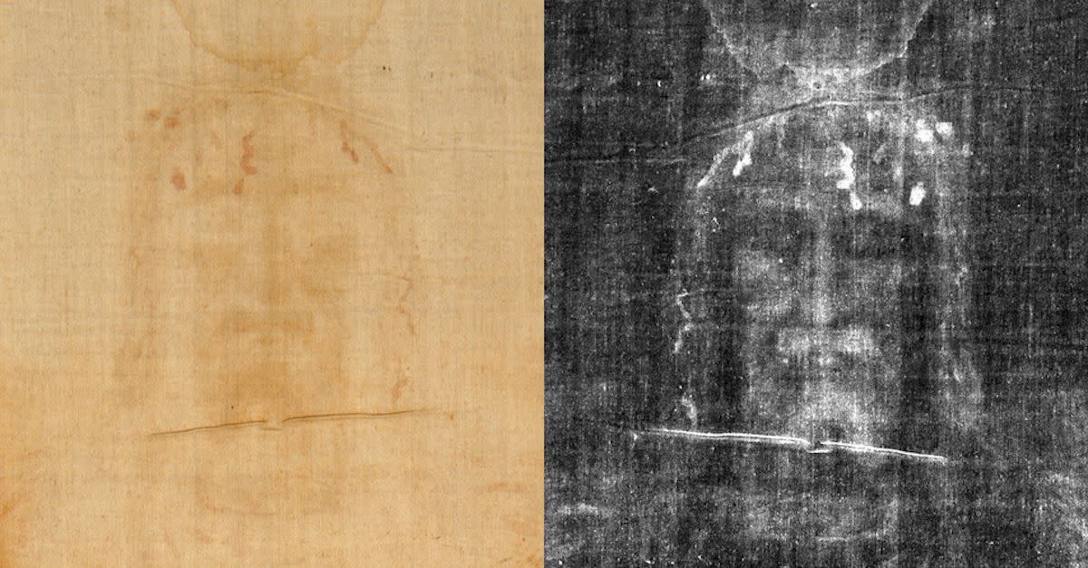 The Elusive Shroud of Turin