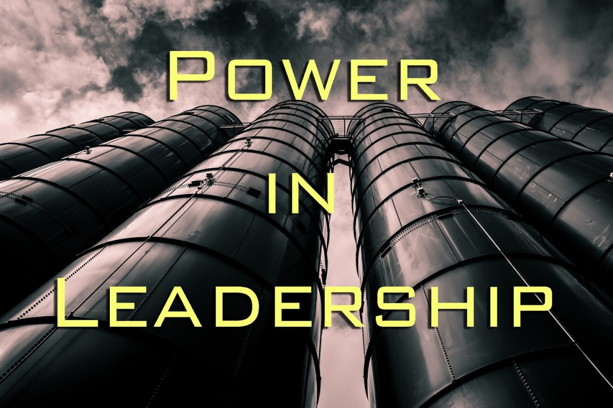 Power in Leadership and Business