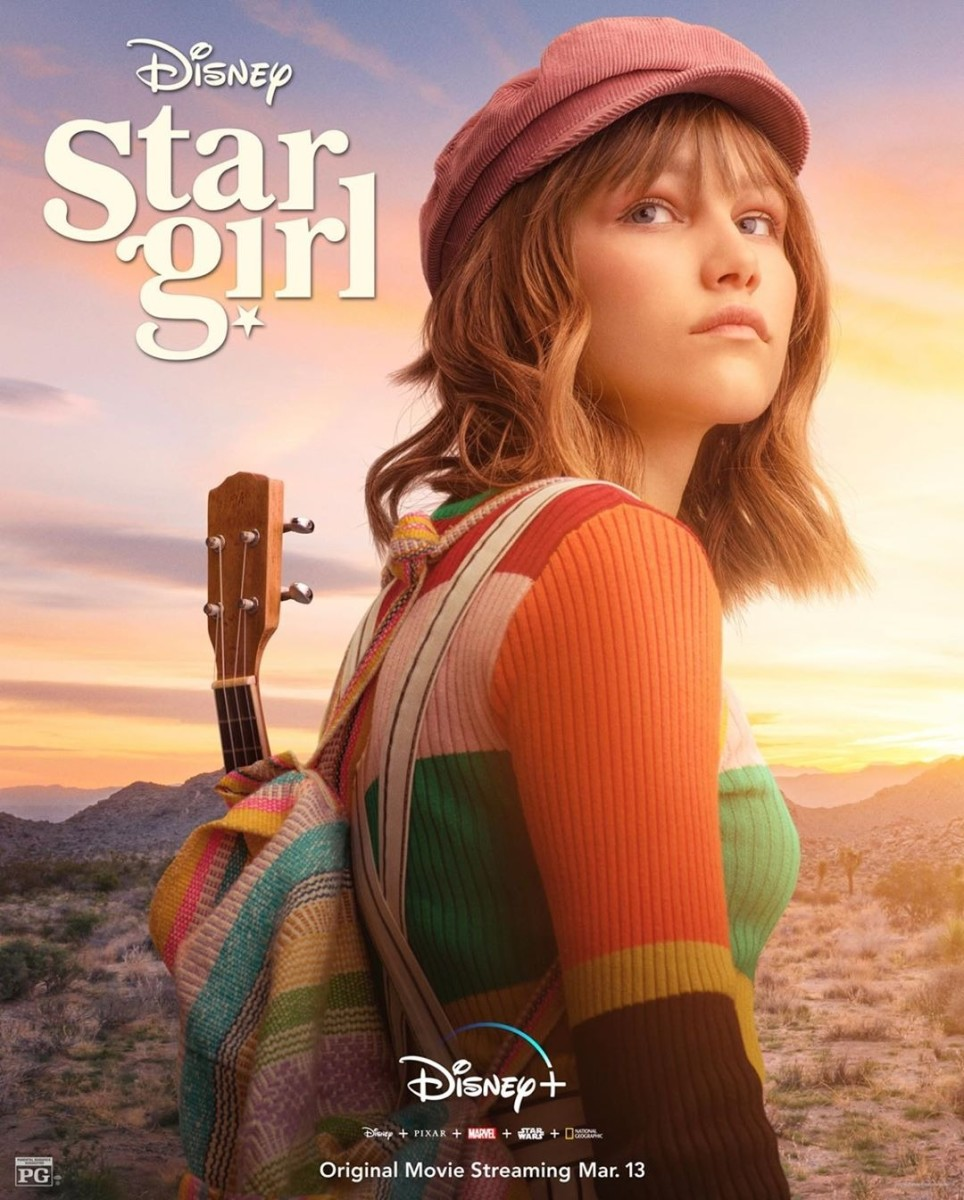 """Stargirl"" Movie Review"