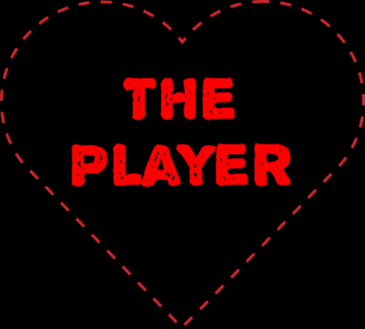 Poem: The Player