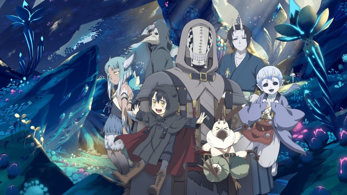 5 Anime Like 'Somali to Mori no Kamisama' ('Somali and the Forest Spirit')