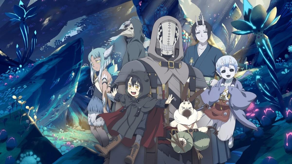 5 Anime Like 'Somali to Mori no Kamisama' ('Somali and the Forest ...