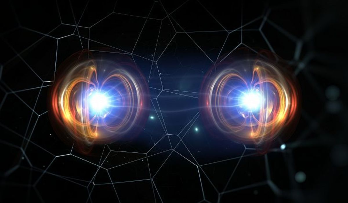 What Are Some Quantum Entanglement Experiments and Results?