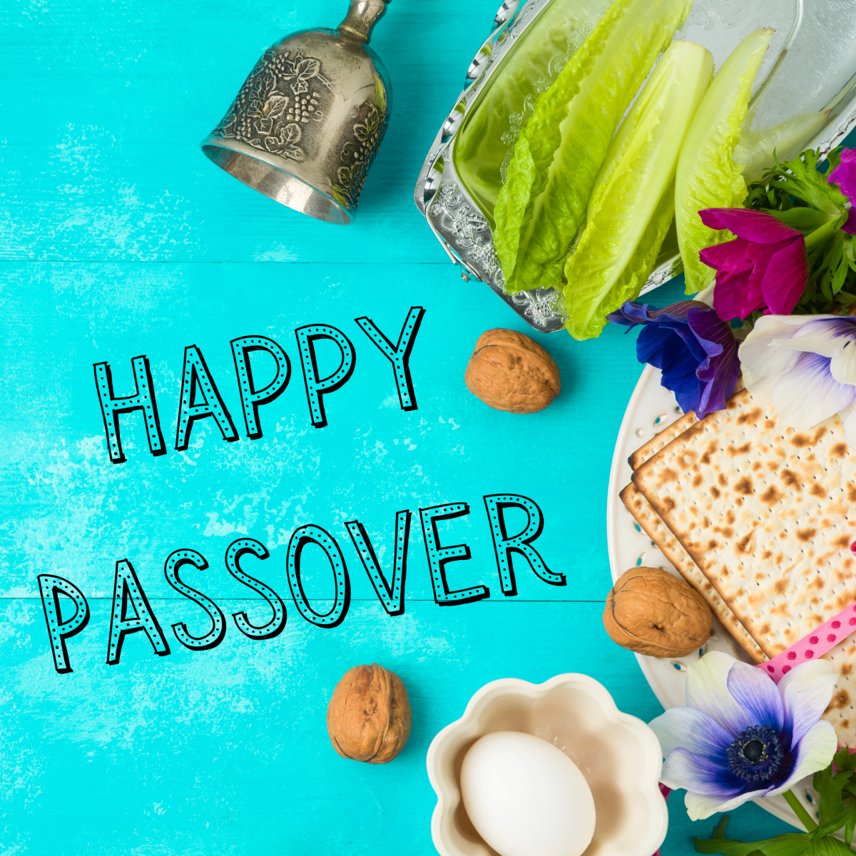 The Complete Guide to a Vegan Messianic Passover