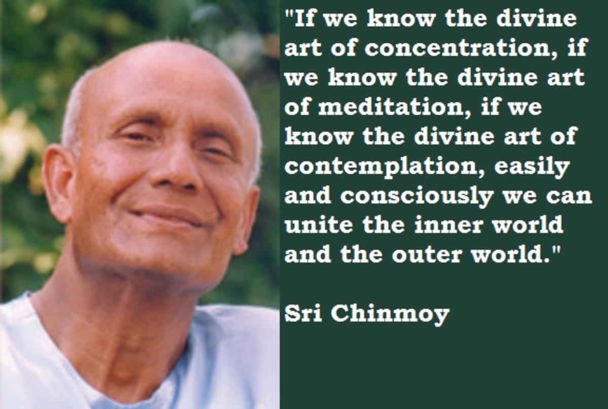 Love, Harmony and Oneness. Tuesday's Inspiration 9, to Umesh Chandra Bhatt (Bhattuc)
