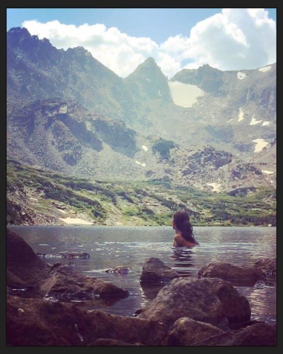 Lake Isabelle