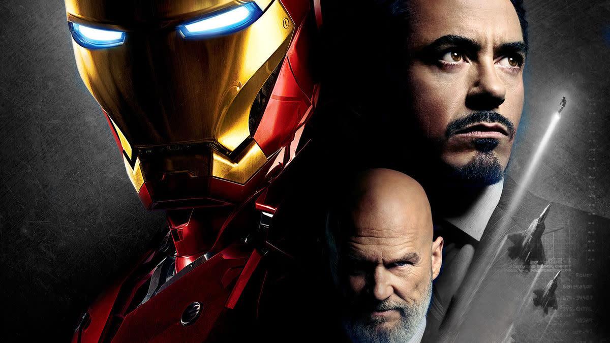 'Iron Man' - Infinity Saga Chronological Reviews