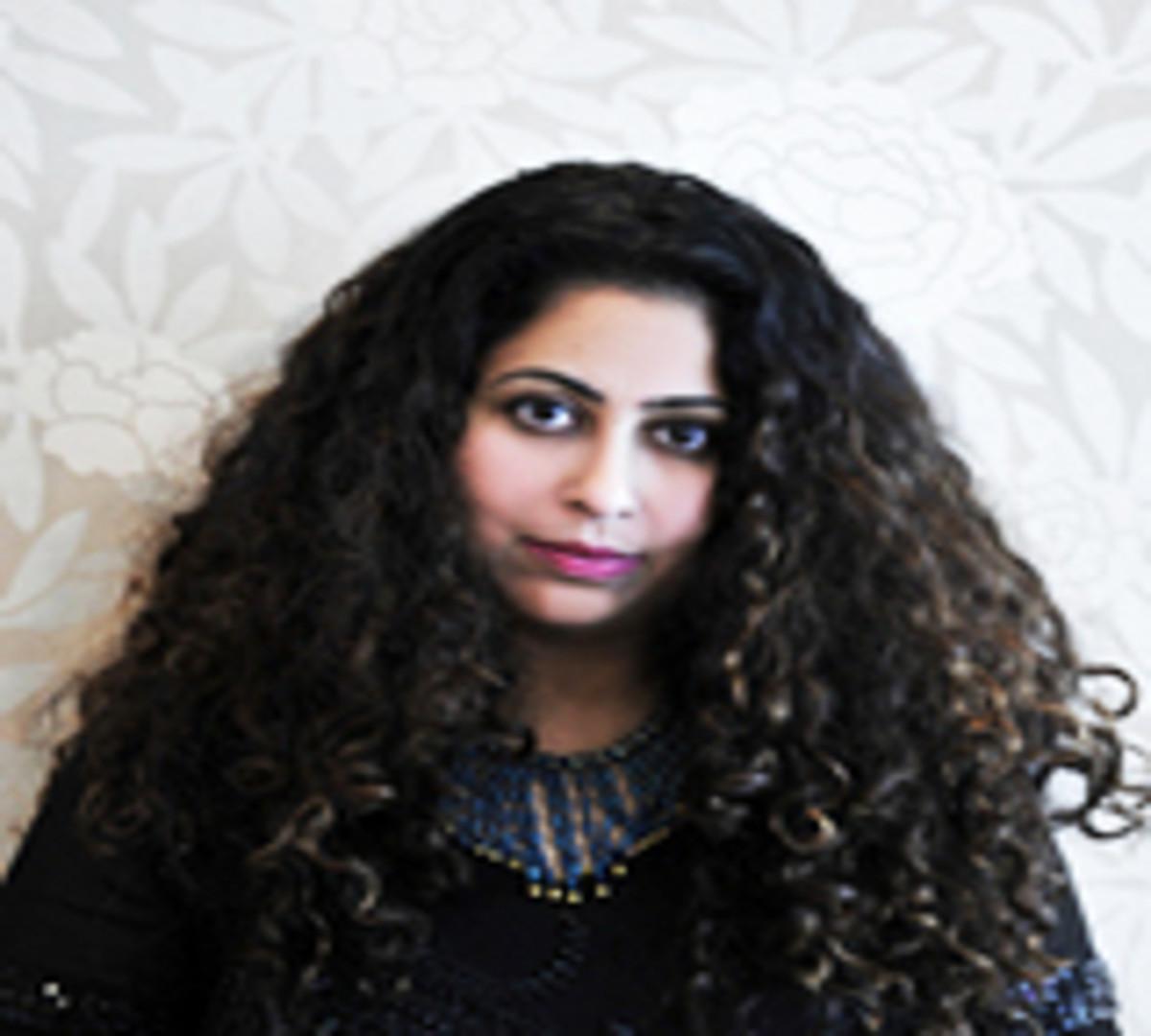 Anita Nair: The Cartographer of Fragmented Consciences