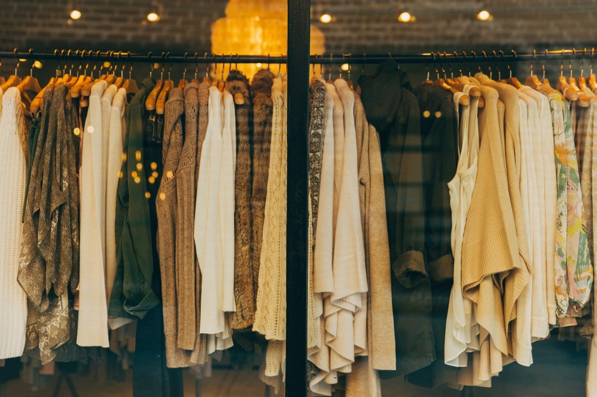 This page covers information about the names of different clothing items in Punjabi.