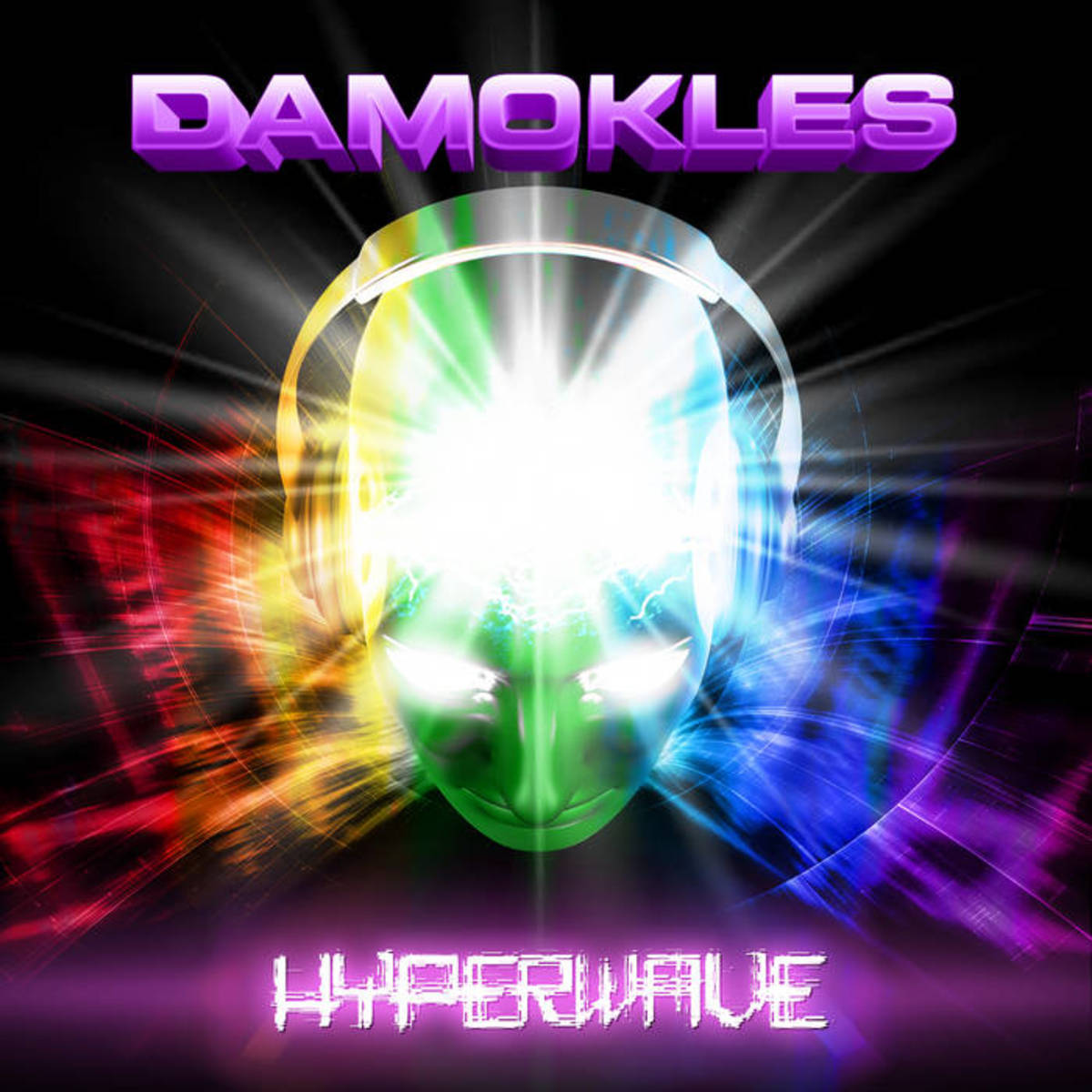 """Synth EP Review: """"Hyperwave"""" by Damokles"""