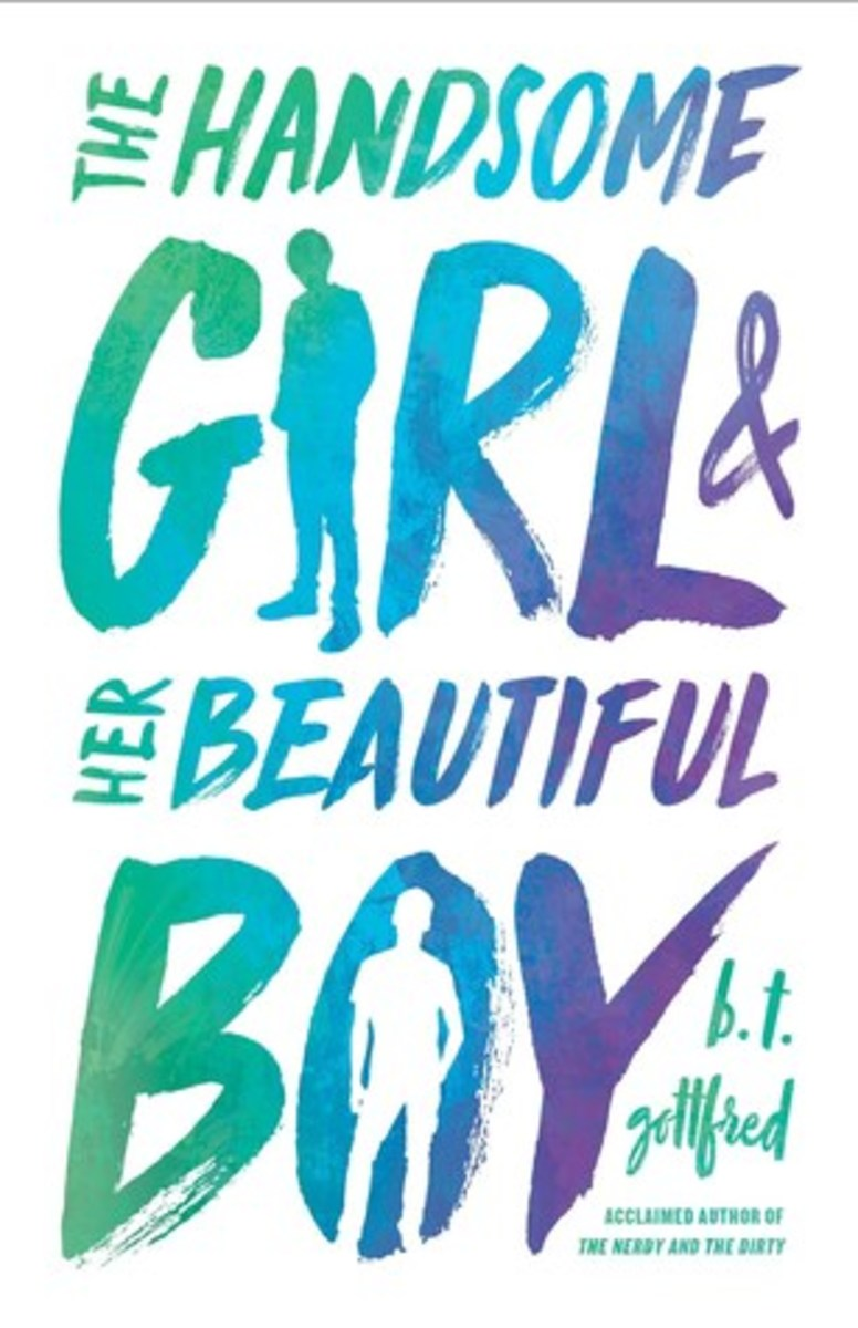 "A Book Review of ""The Handsome Girl & Her Beautiful Boy"" by B.T. Gottfred"