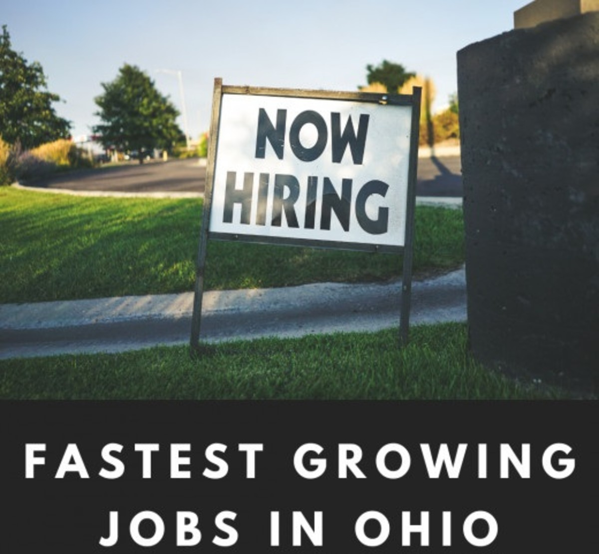 Fastest Growing Jobs in Ohio