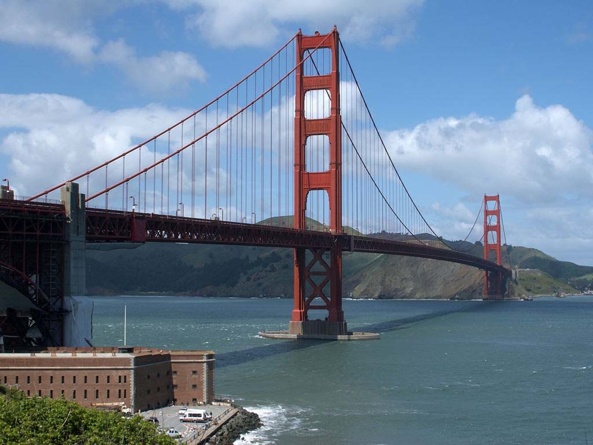 Places to go and visit in San Francisco with a Family and Kids