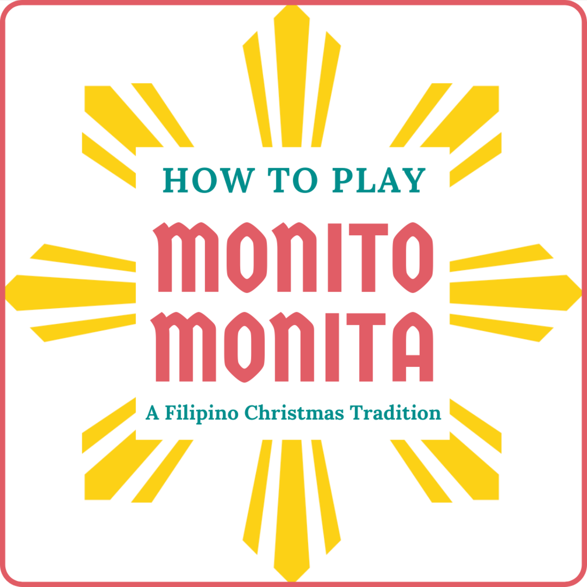 A Filipino Christmas Tradition: Monito Monita Gift Exchange