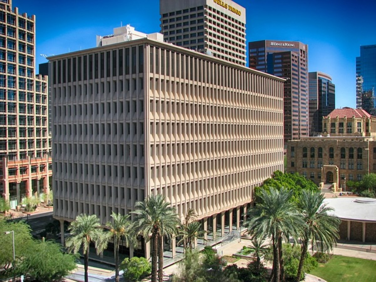 Arizona: Significant Increases In Job Listings