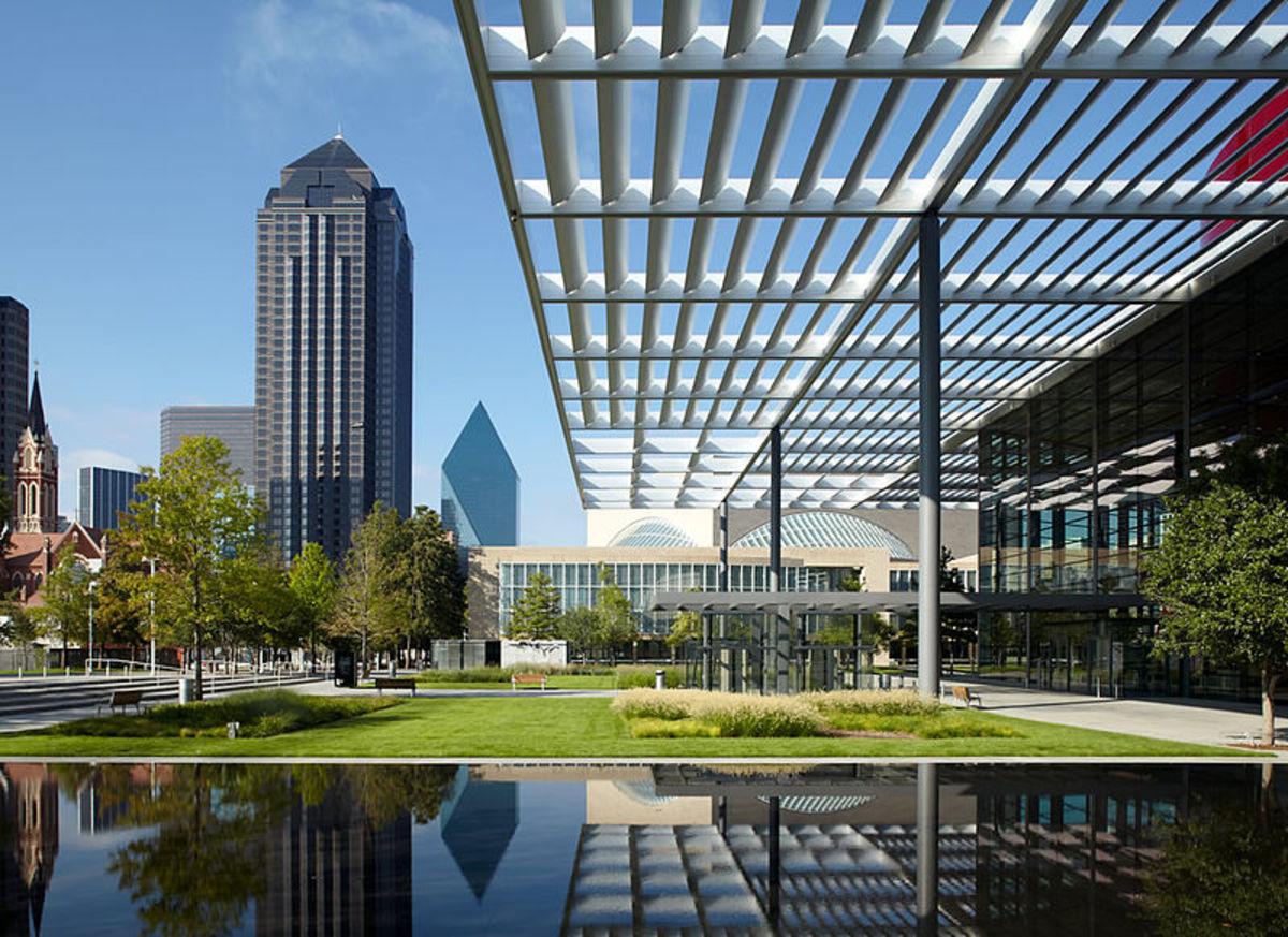 Art Gallery Dallas Design District