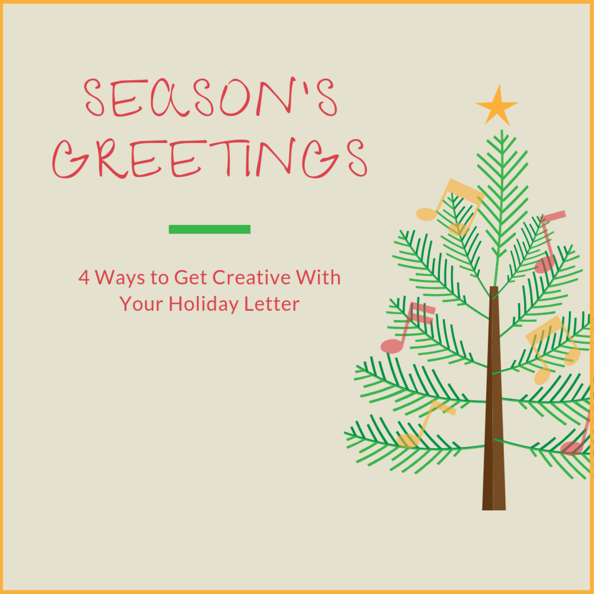Christmas Card Letter Ideas.Family Christmas Letter