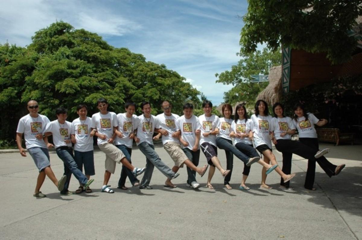 The Chua Clan