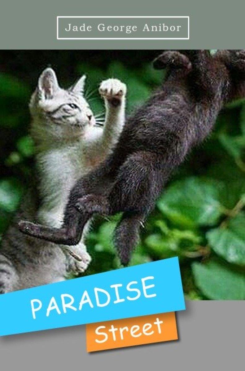 Paradise Street. Chapter Nine.