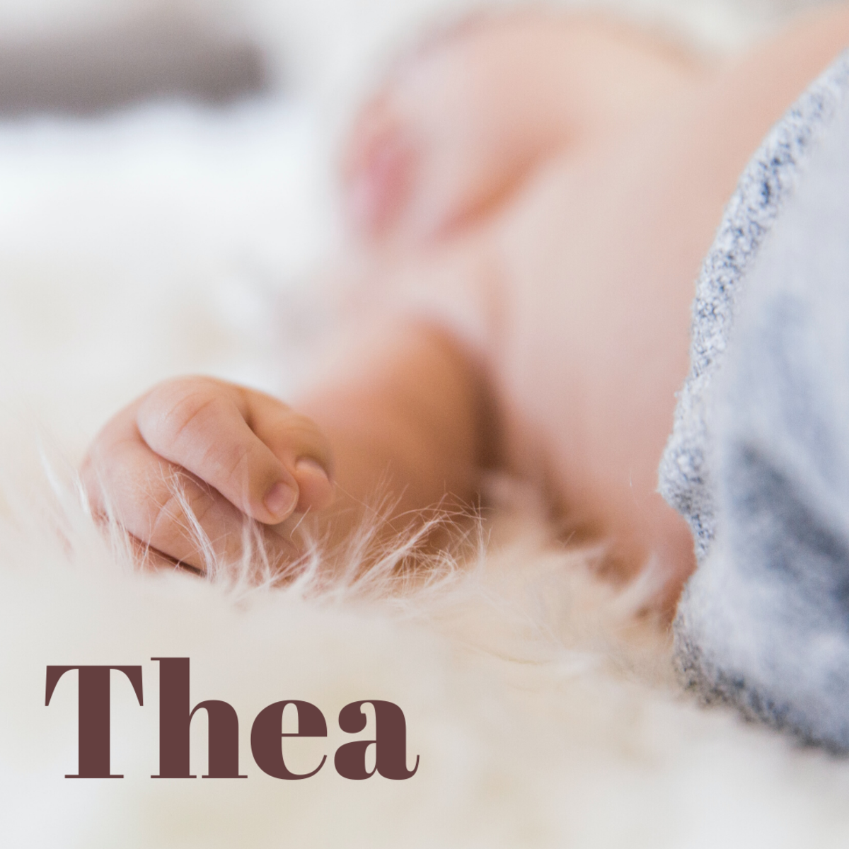 Baby Thea