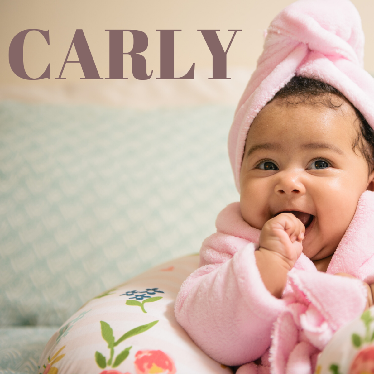 Baby Carly