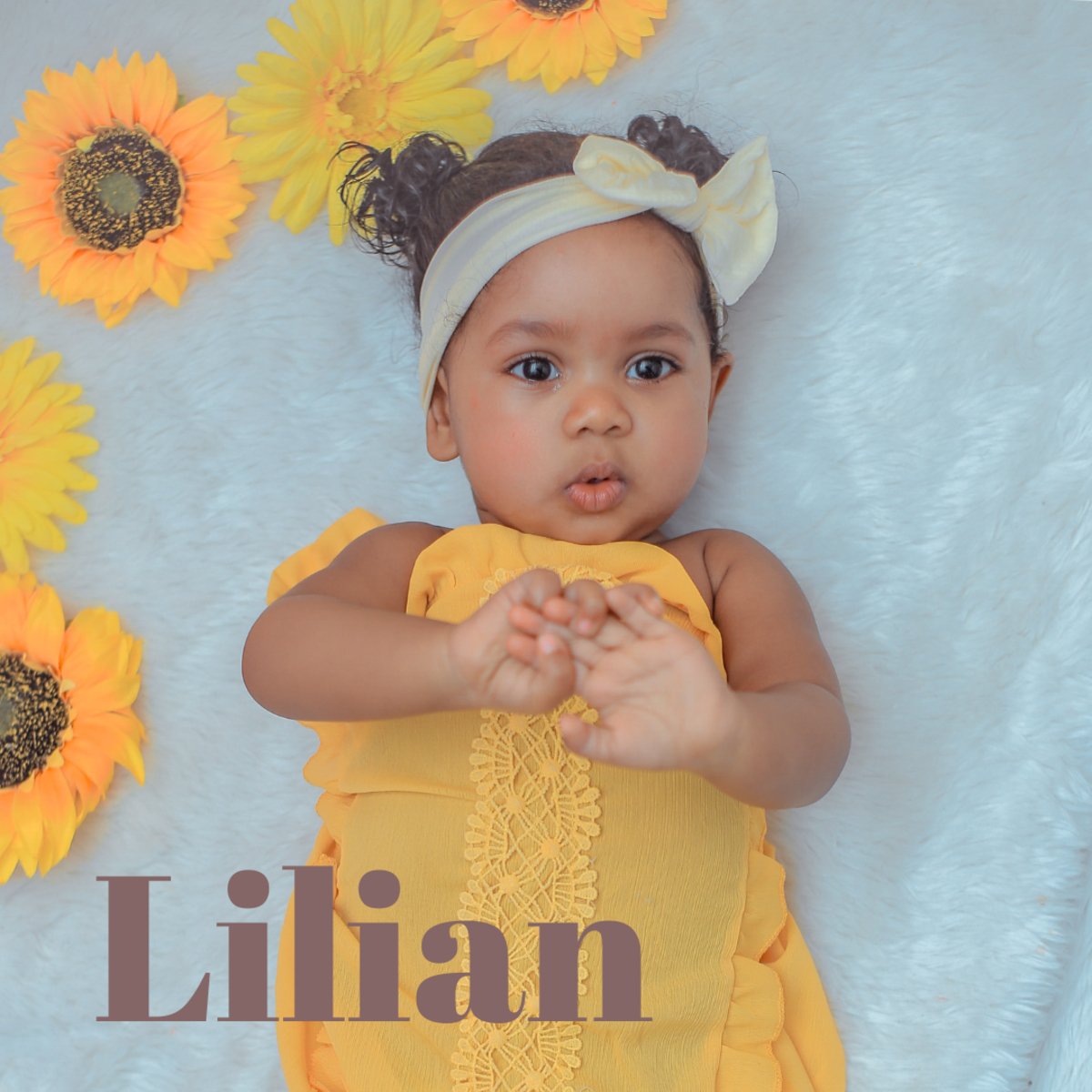 Baby Lilian