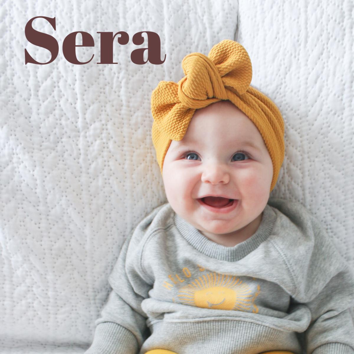 Baby Sera