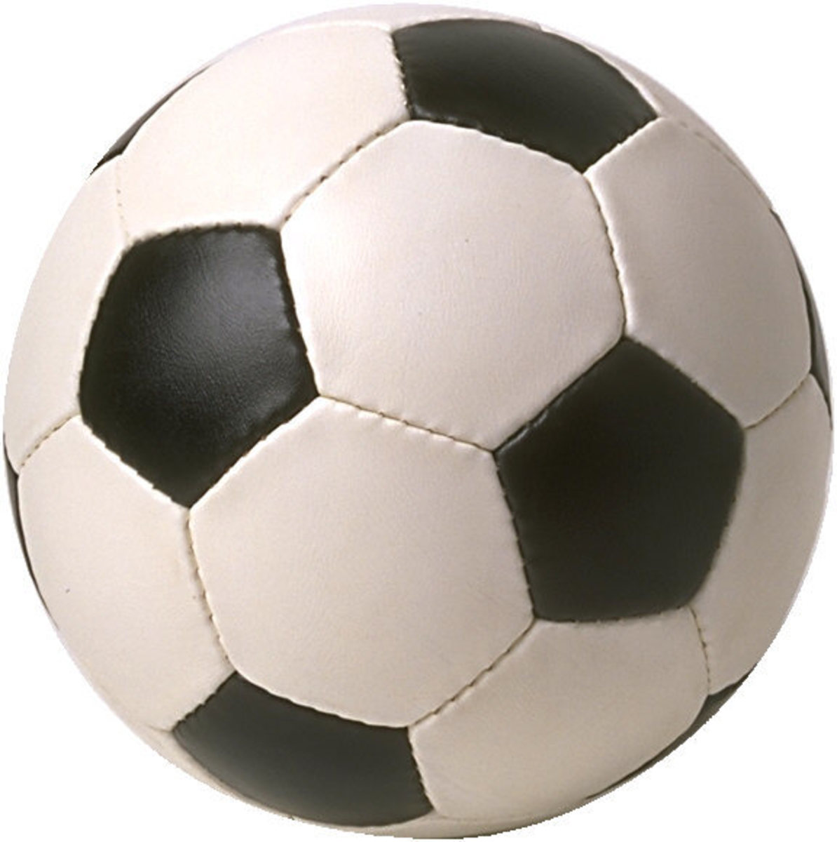 So your kid is good at kicking a ball - don't let it get to your head. Junior did not pick his career as a professional soccer player at age 5.